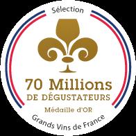 Logo de 70 Millions de Dégustateurs