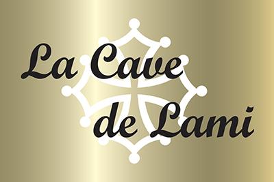 Logo La Cave de Lami